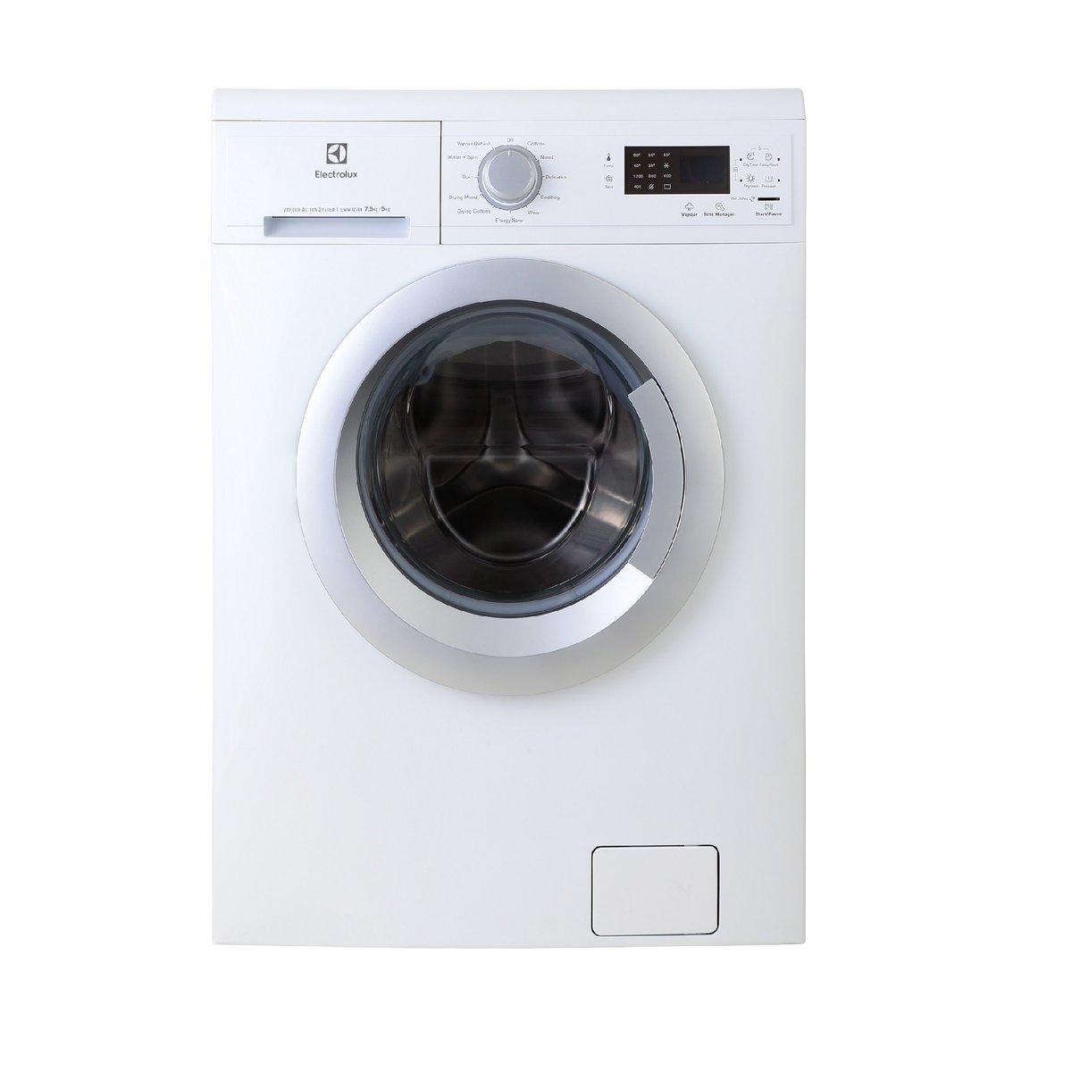 前置式洗衣乾衣機 EWW12746