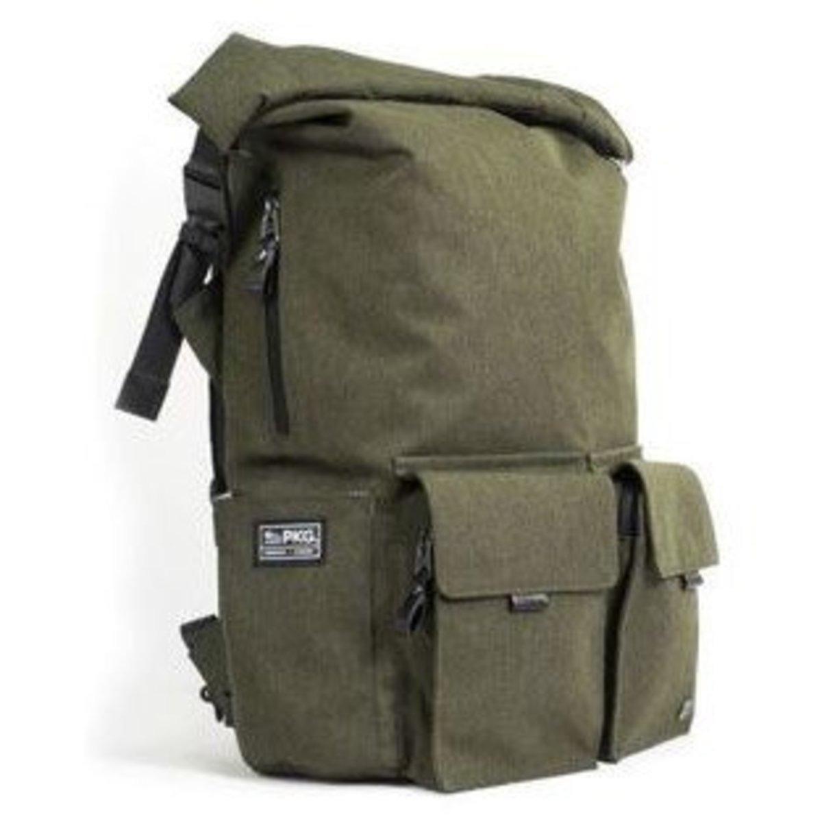 CONCORD Backpack Ever Green