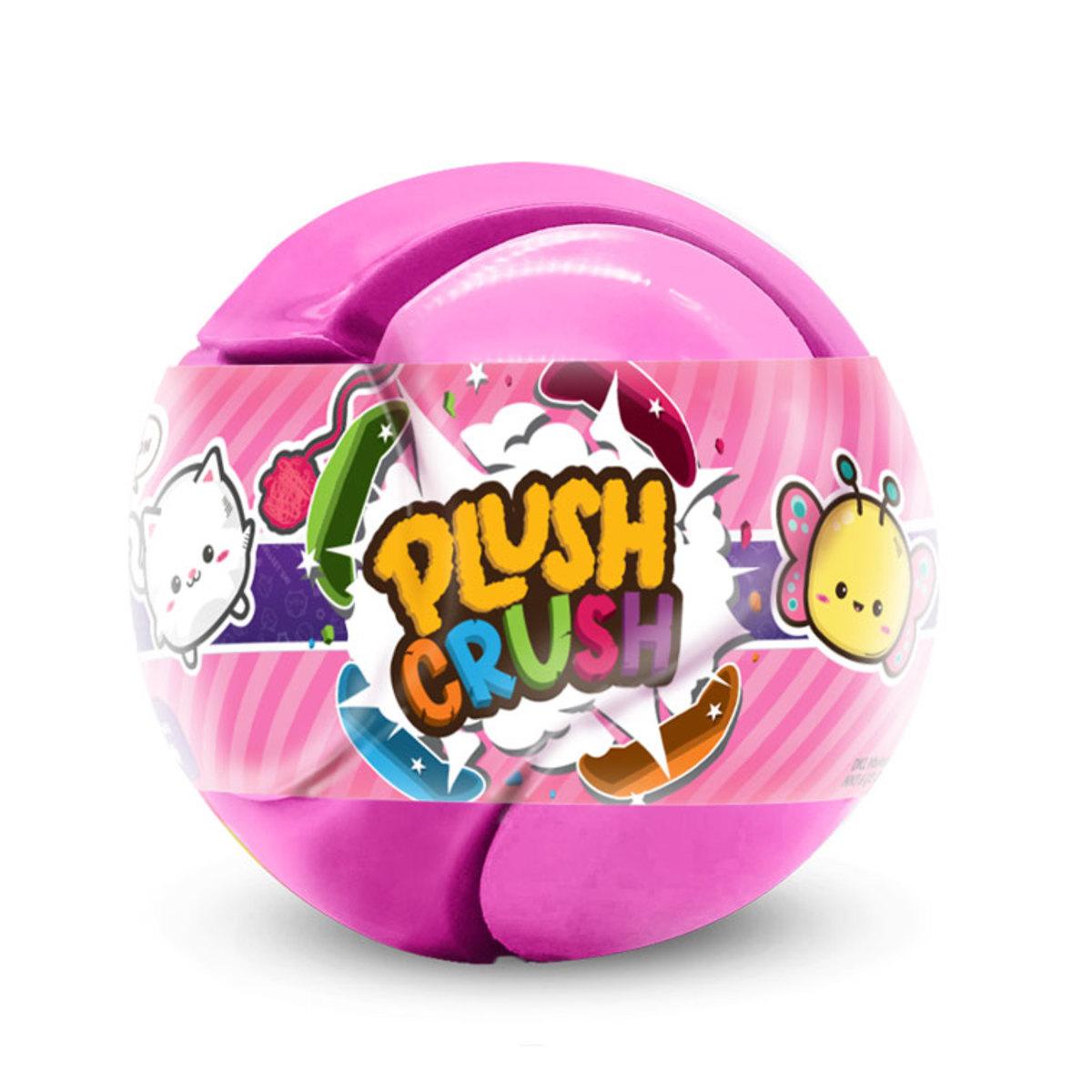 Plush Crush (Pink)