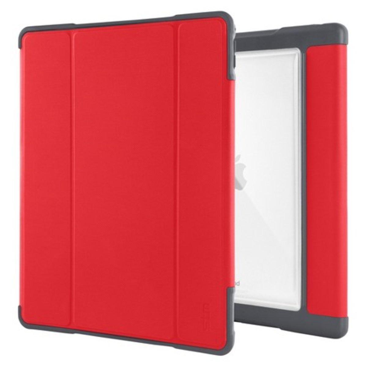 iPad Air 2 DUX Red STM-222-104J-29