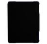 DUX Plus Duo Case for iPad 6th Gen (with storage slot Apple Pencil or Logitech Crayon) STM-222-200JW