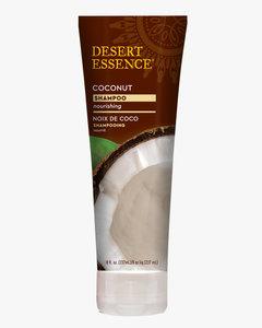 Desert Essence 椰子滋養洗髮水 8盎司 8oz