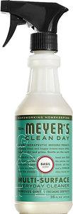 Mrs. Meyers Clean Day 萬用清潔劑 - 羅勒 16盎司 16盎司/ 473毫升