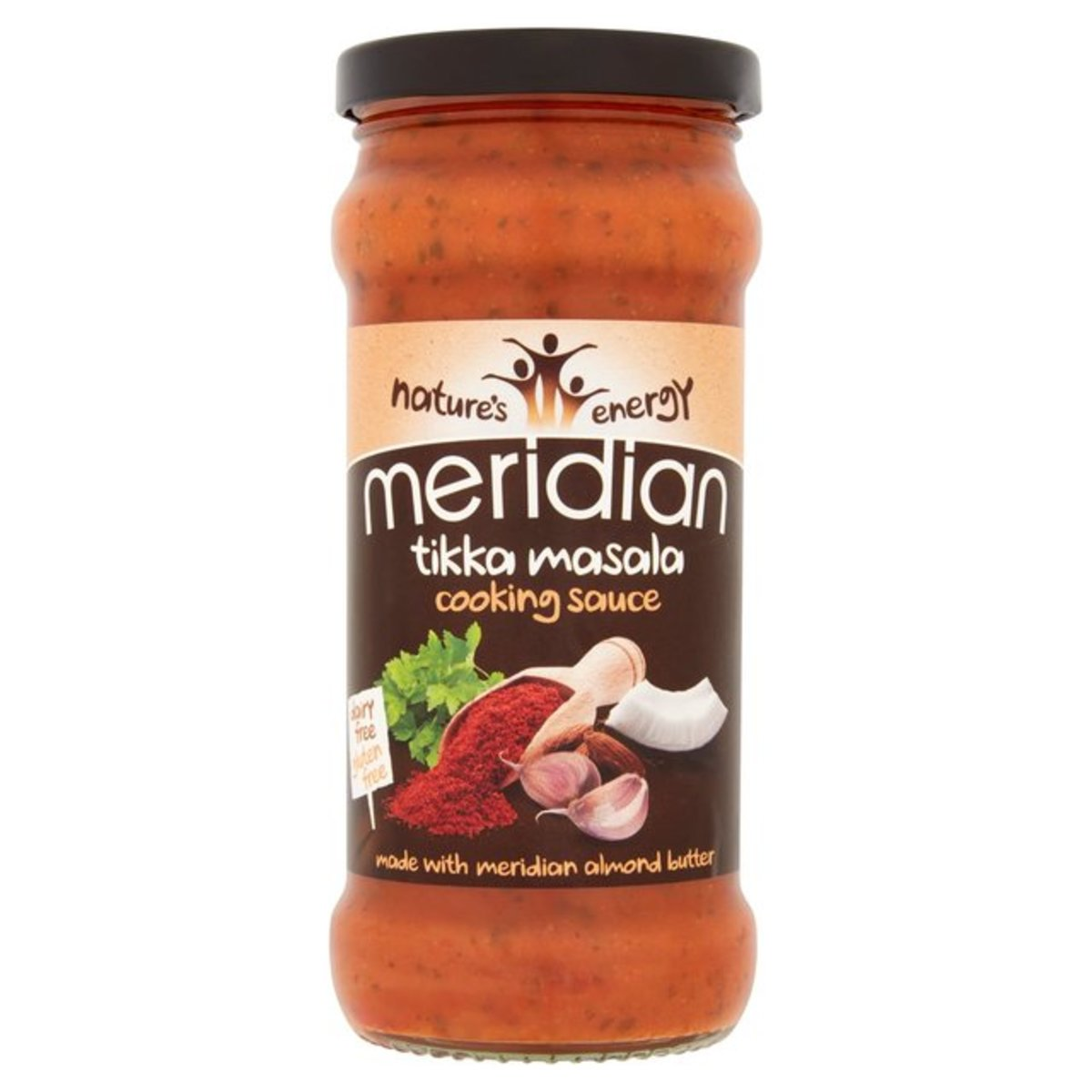 Meridian Foods Masala 印度醬