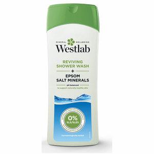 Westlab 活力再生鎂鹽沐浴露(Epsom Salt) 400毫升