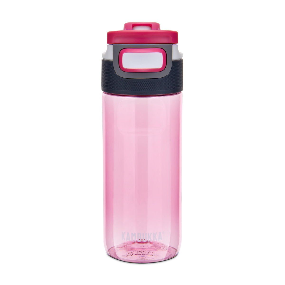 Kambukka Elton 3 in 1 Snap Clean Water Bottle (Tritan) 17oz (500ml) - Pearl Blush