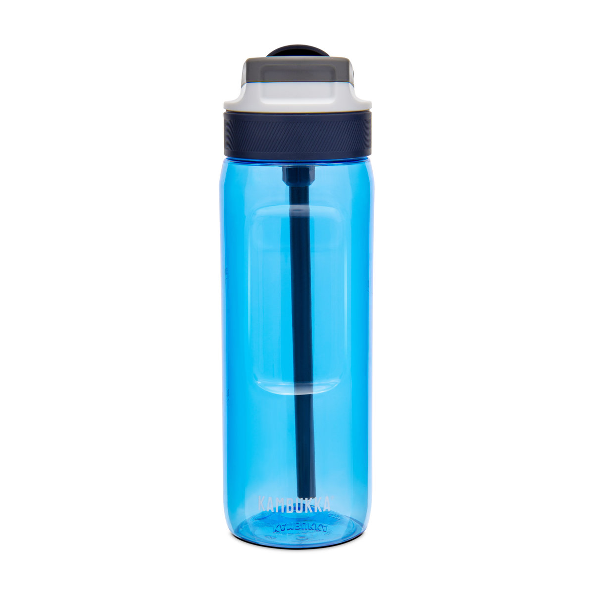 Kambukka 藍湖運動吸管杯 (Tritan) 25oz (750ml) – 皇室藍色