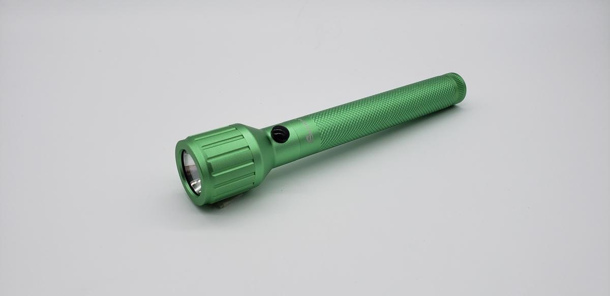 Serpent 戶外手電筒(2AA 綠色)(兩支裝)