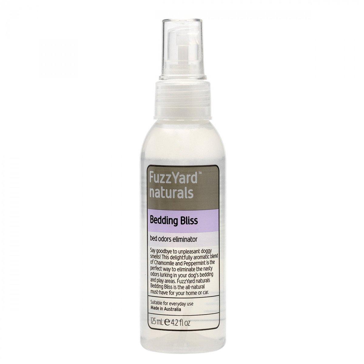 Bed Odors Eliminator Bedding Bliss  125 ML
