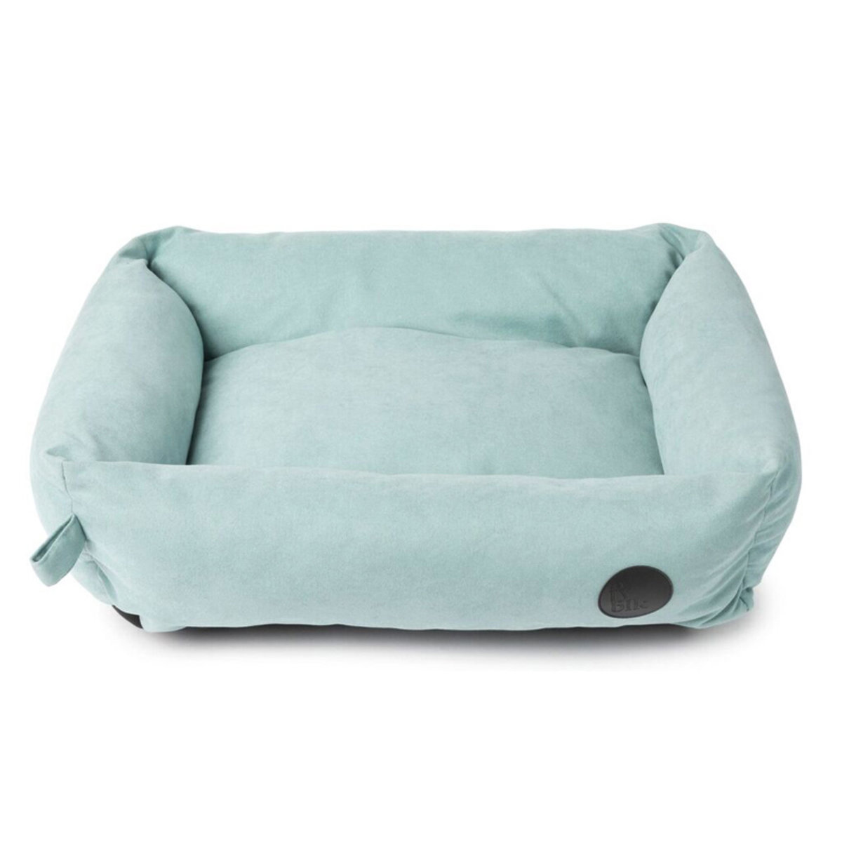 The Lounge Bed - Powder Blue Large K28