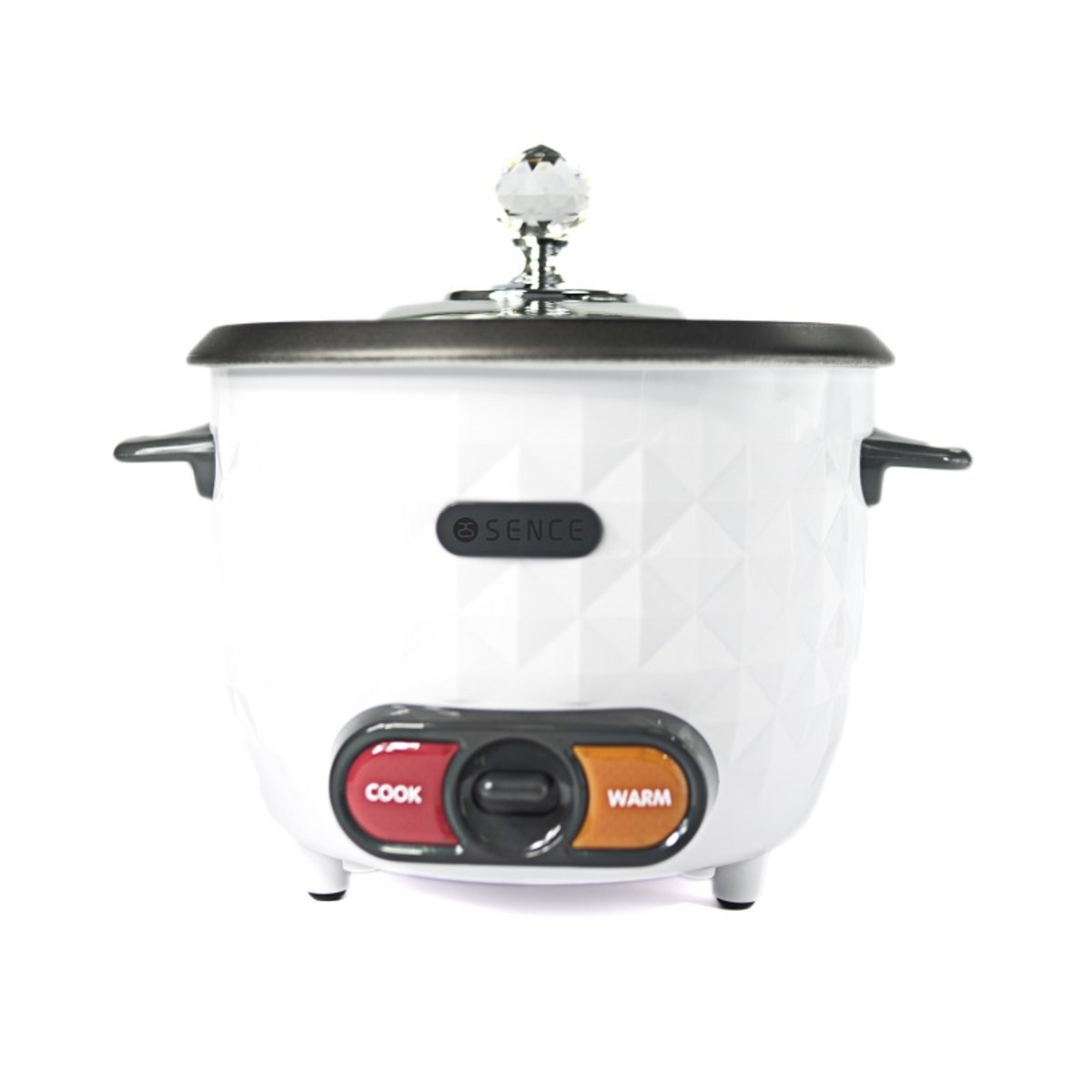 Mini Rice cooker (1L)[Display Item]