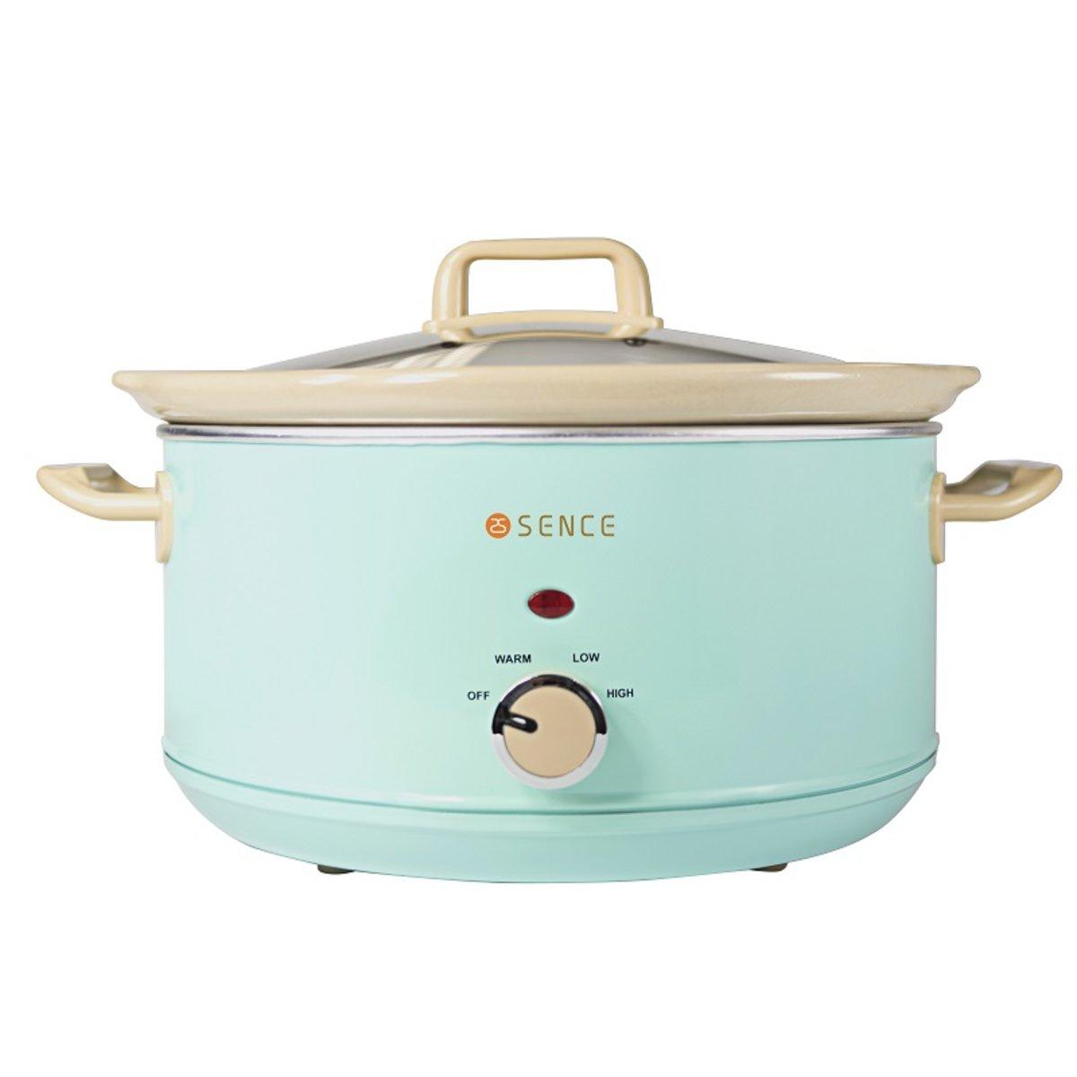Slow cooker (4.5L)[Display Item]