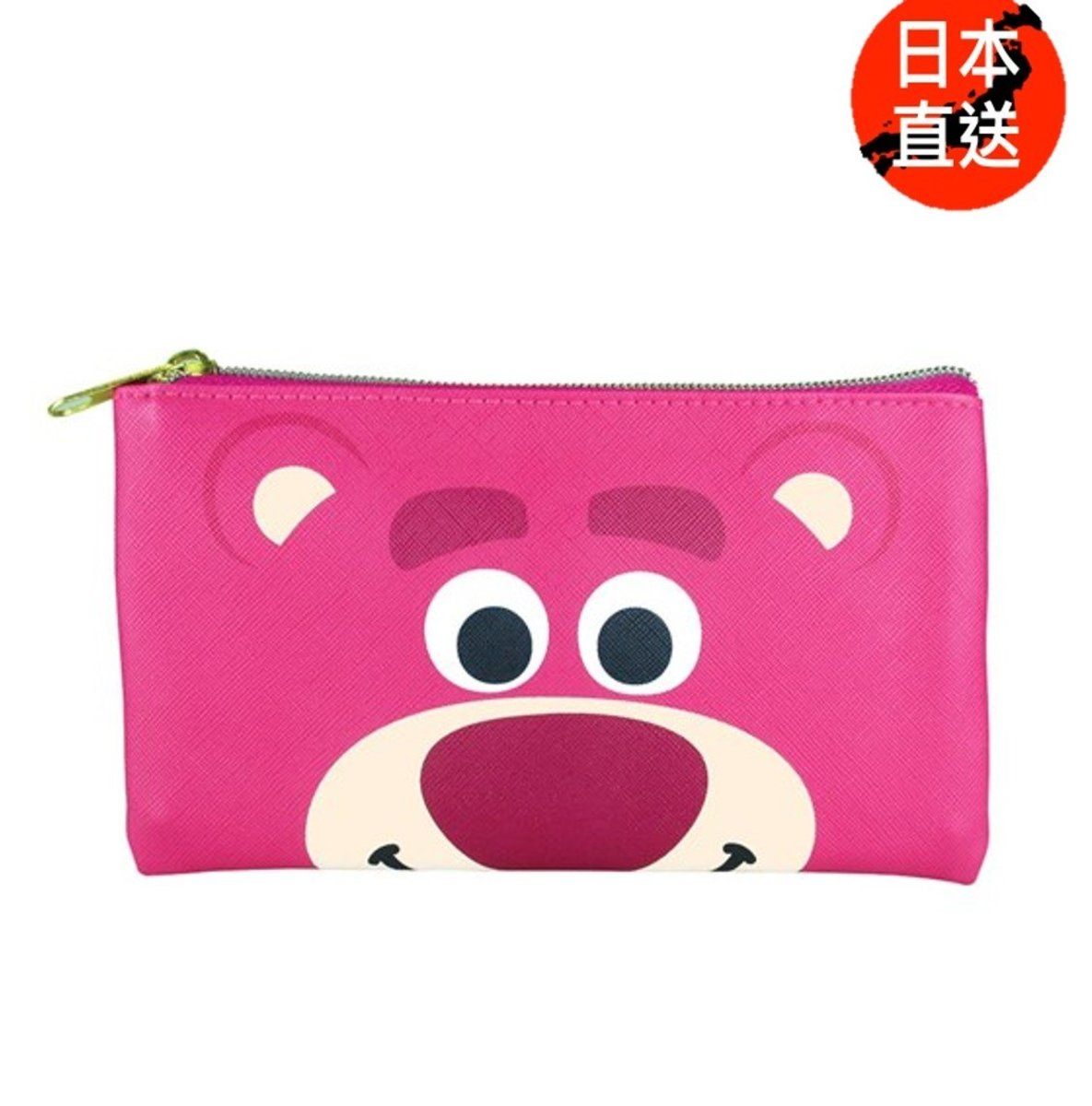 cosmetic bag(Losto) (Licensed by Disney)