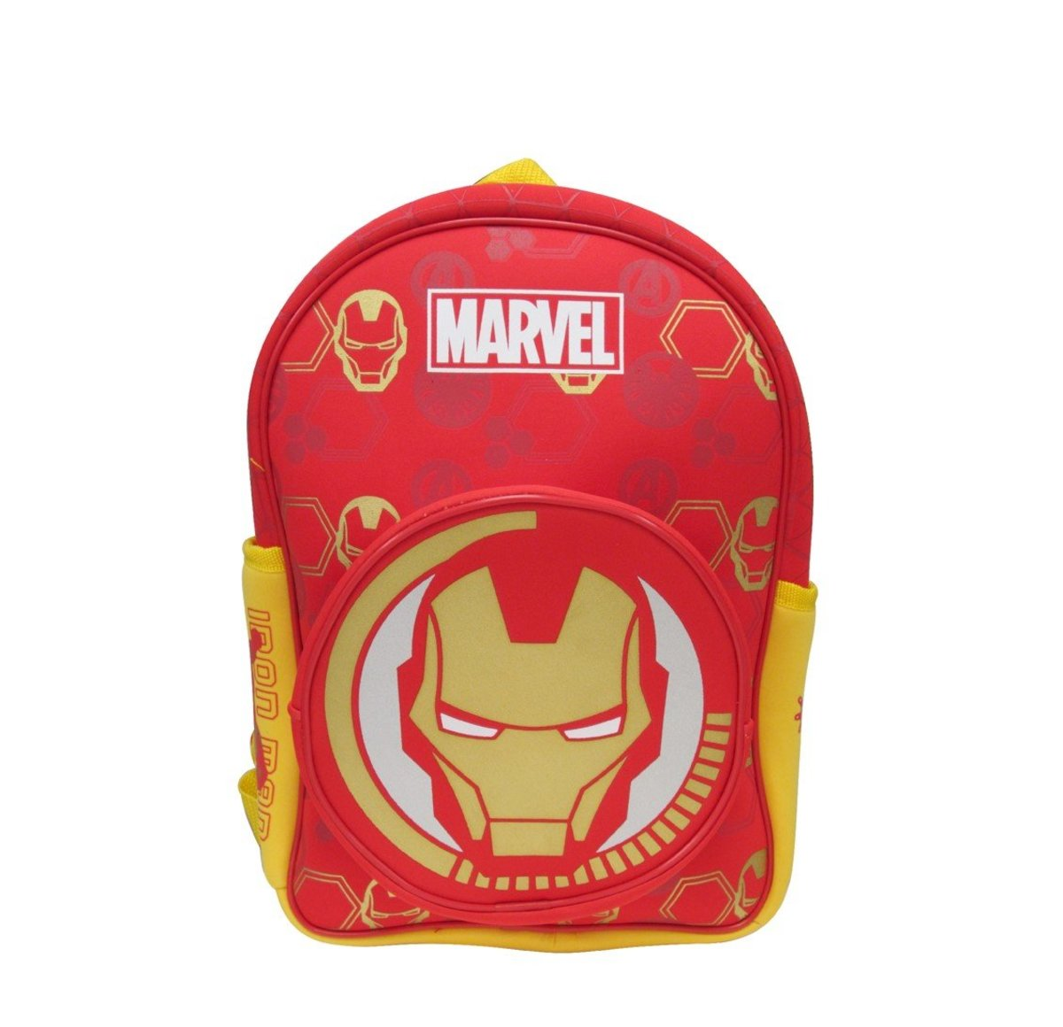 Child Backpack (Ironman)(12) (Licensed by Disney)