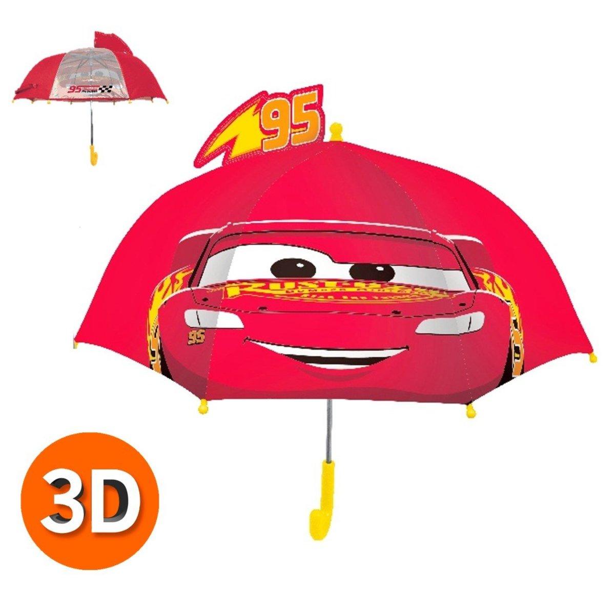 3D Umbrella B (Licensed by Disney)