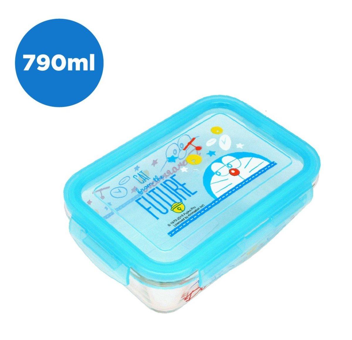 玻璃食品容器-790ml