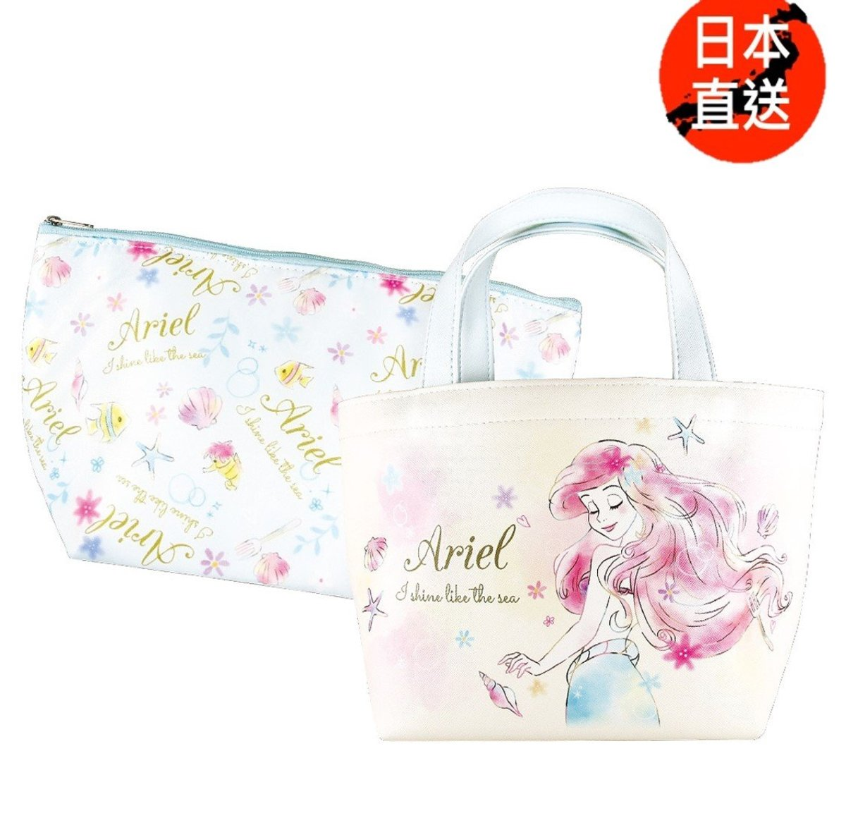 lunch bag(Alice) (Licensed by Disney)