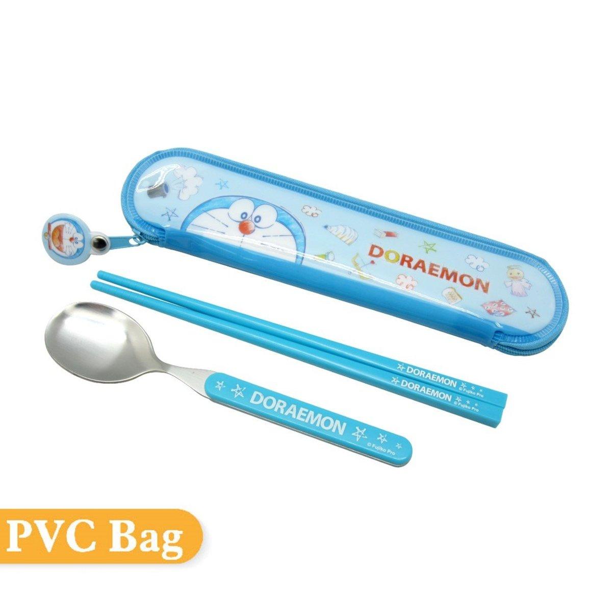 餐具套裝配PVC袋 D