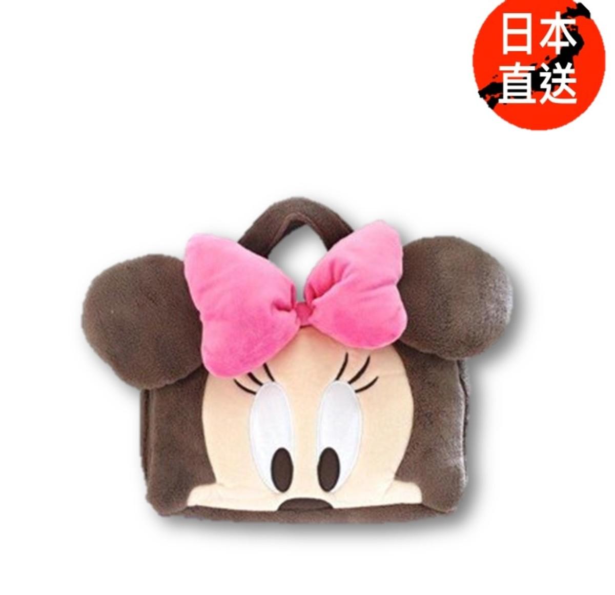 Disney--Minnie Multi-purpose storage bag