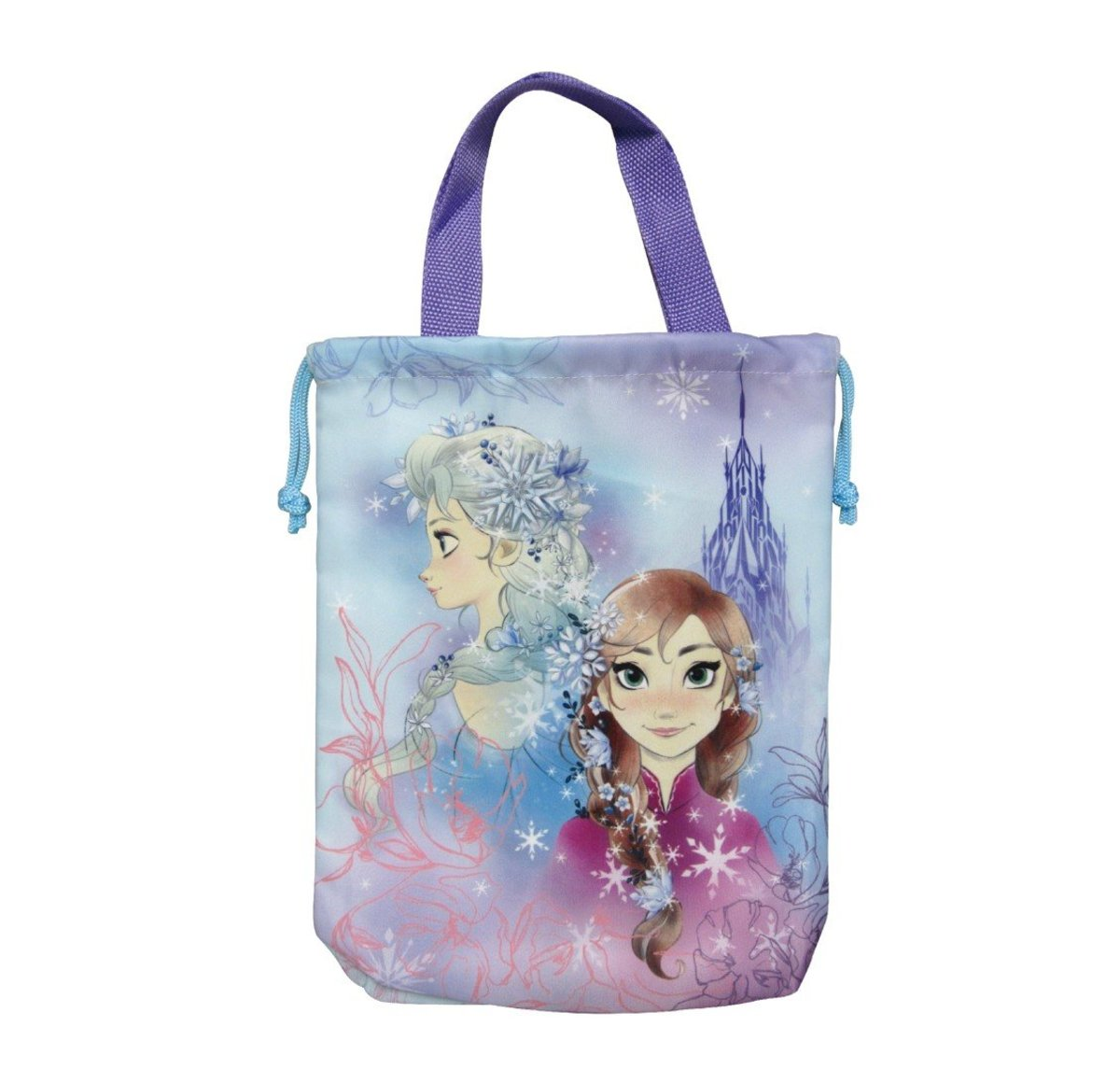 Disney迪士尼 --手挽袋 (迪士尼許可產品)