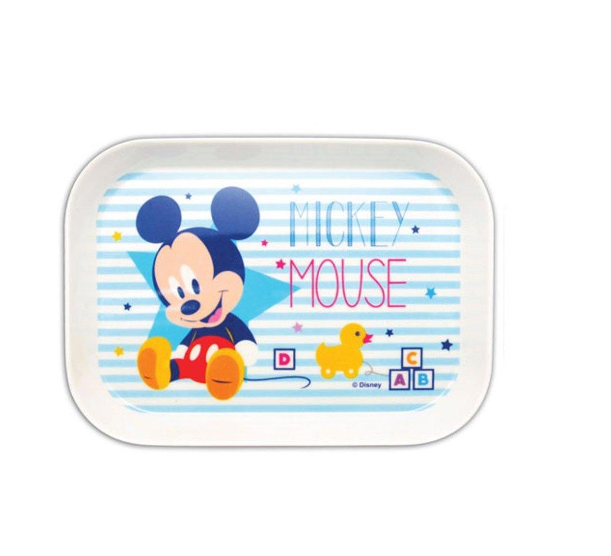 Melamine Tray (S)B(Licensed by Disney)