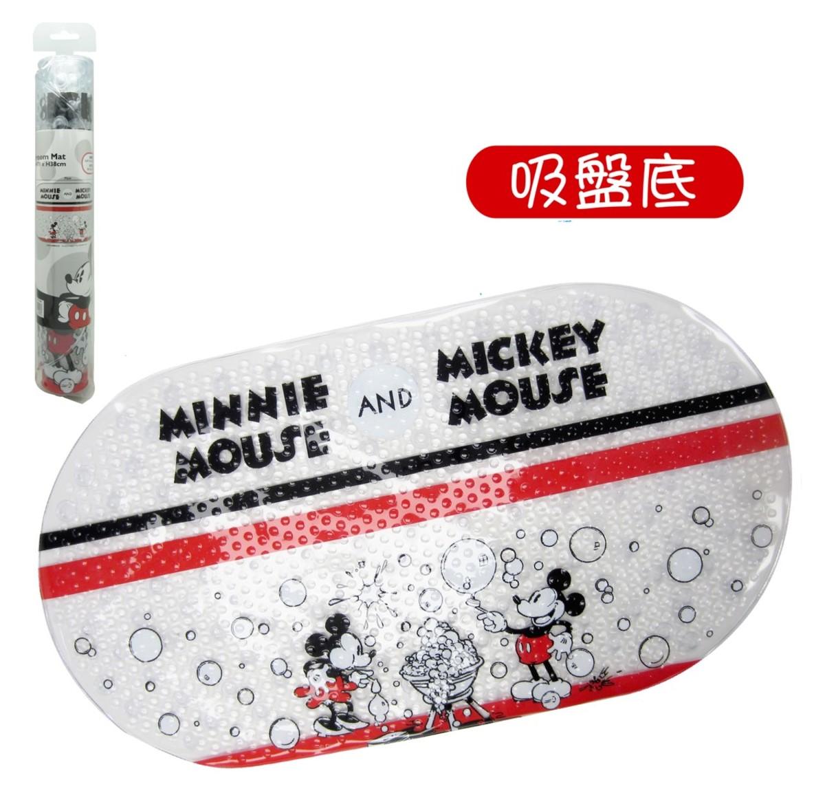 浴室防滑墊 B (迪士尼許可產品)