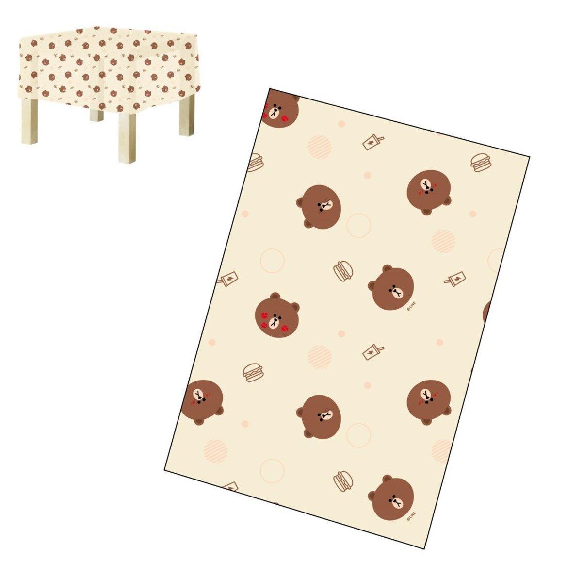 桌布/枱布(長方形)
