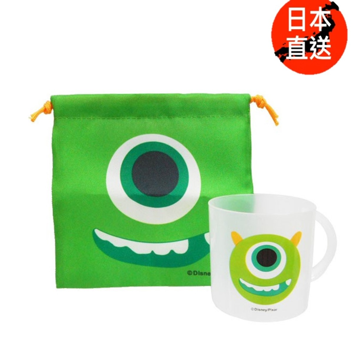 Cable bag cup set(Mike)