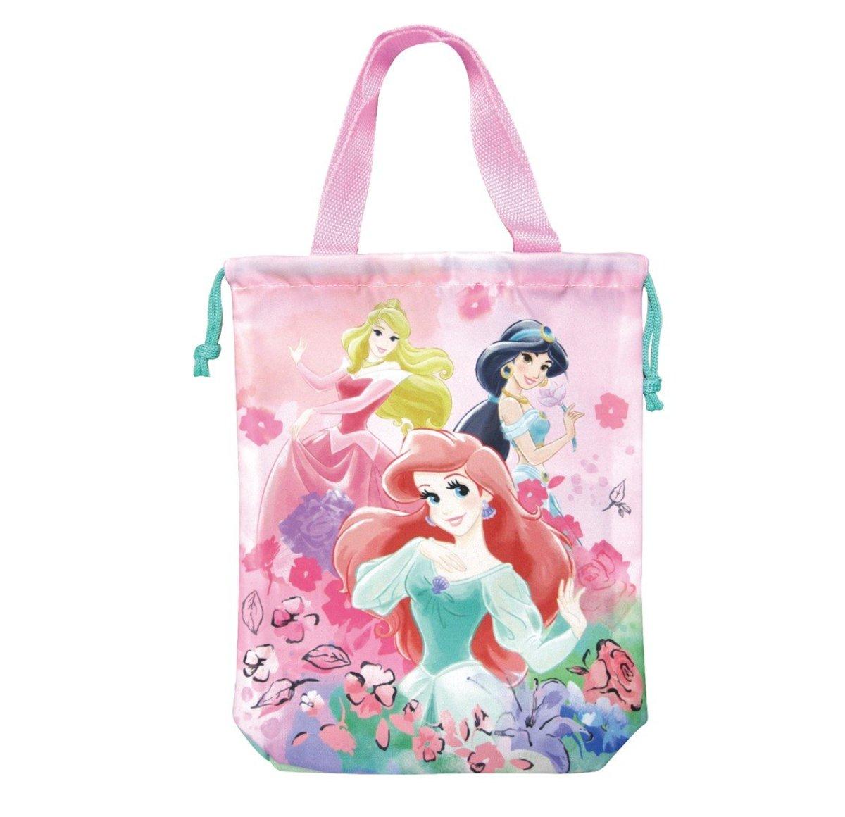 Disney迪士尼 --Drawstring bag (Licensed by Disney)