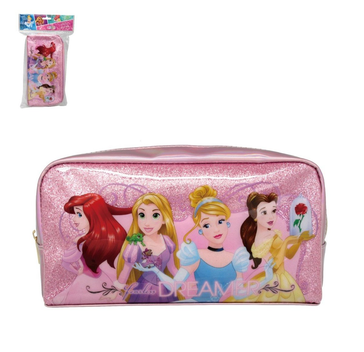 Pencil Bag (Licensed by Disney)
