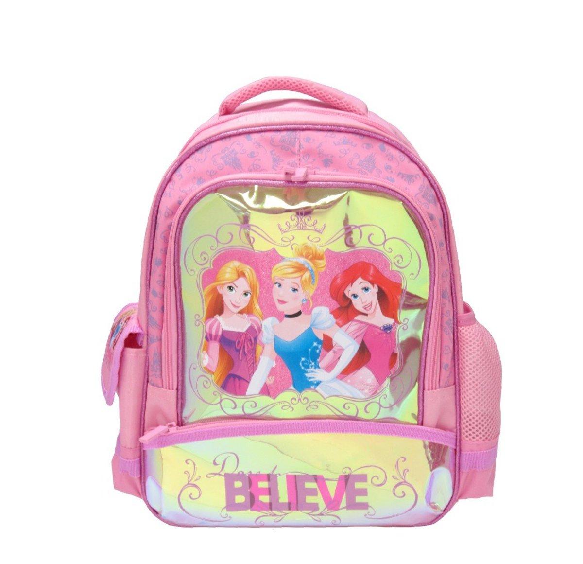 Disney迪士尼 --School Bag (Ironman) (Licensed by Disney)