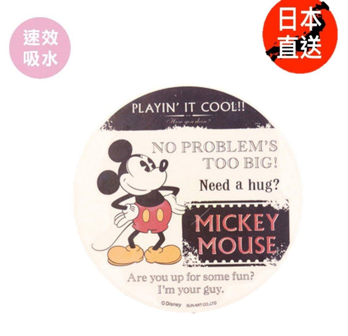 coaster(Licensed by Disney)