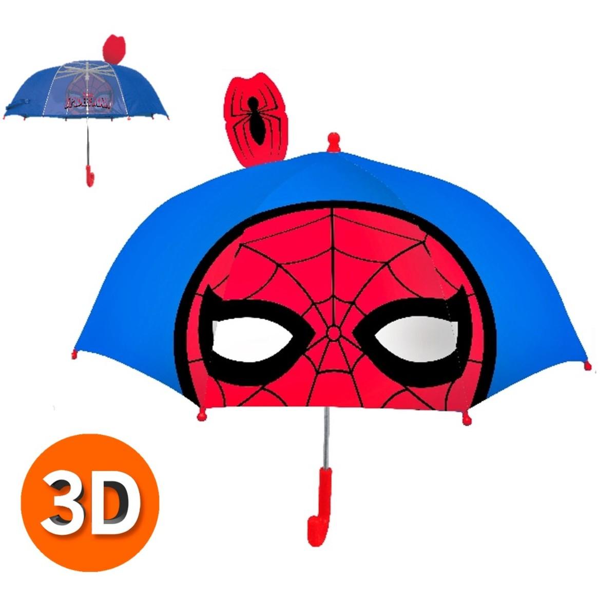Disney-3D Umbrella B (Licensed by Disney)