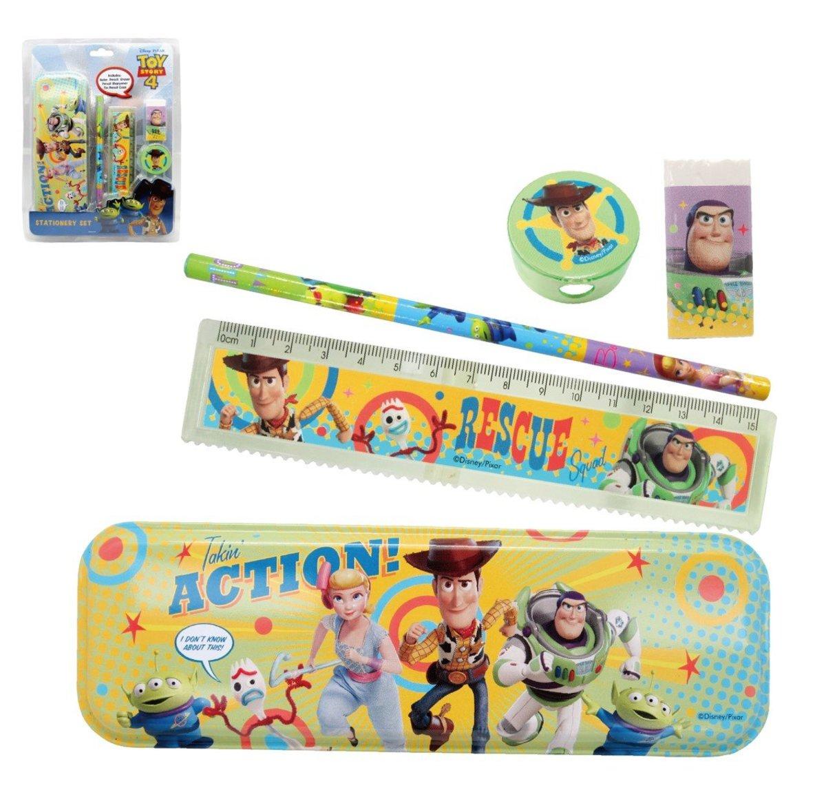Toystory Stationery Set B (Licensed by Disney)