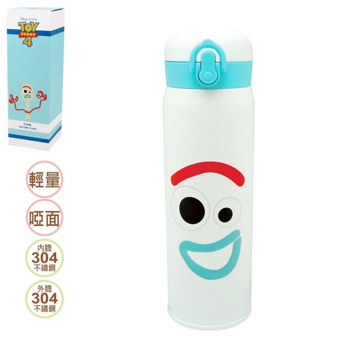 Vacuum Flask-500ml(Forky)(Licensed by Disney)