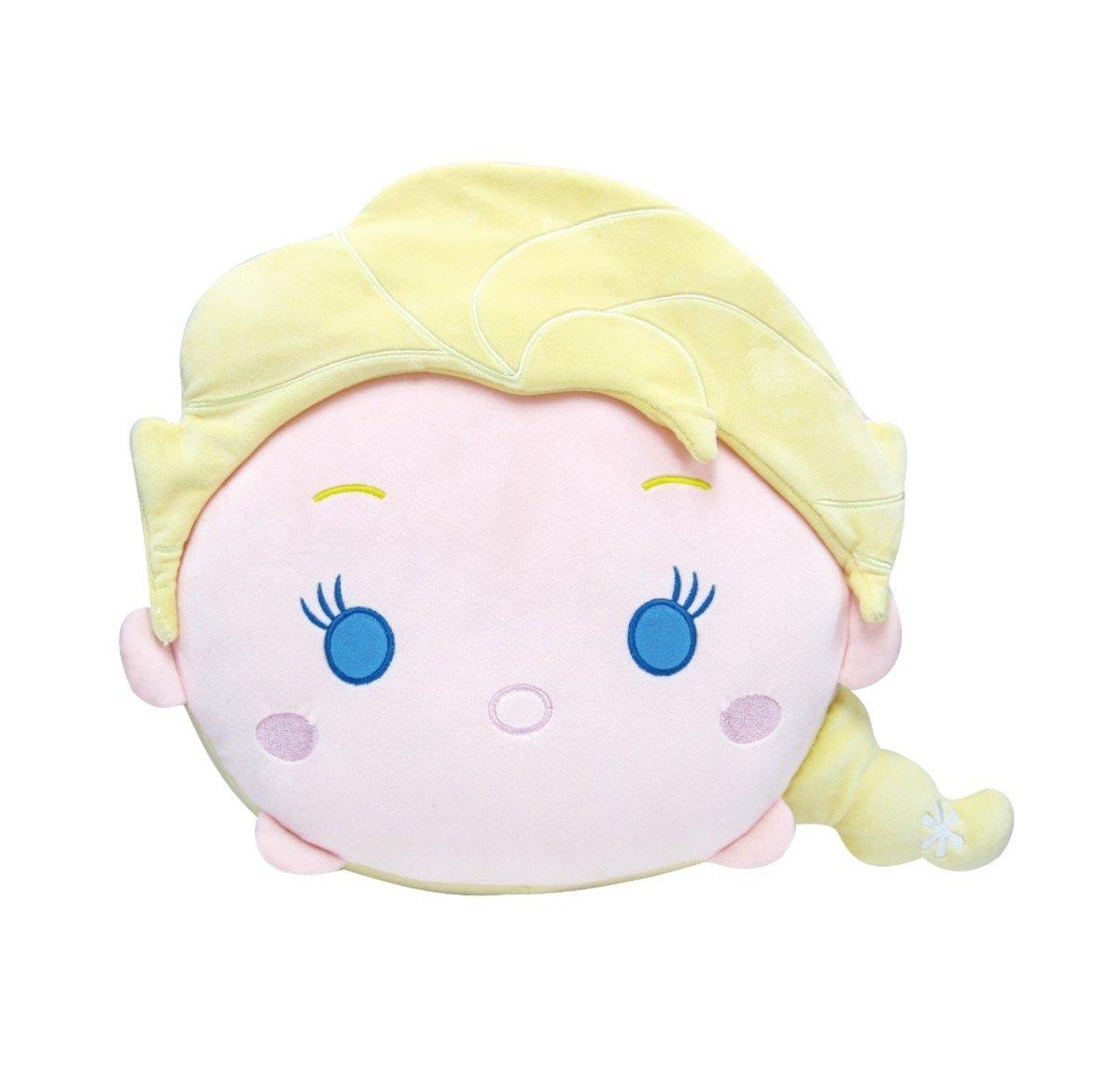 Cushion (Elsa)(Licensed by Disney)