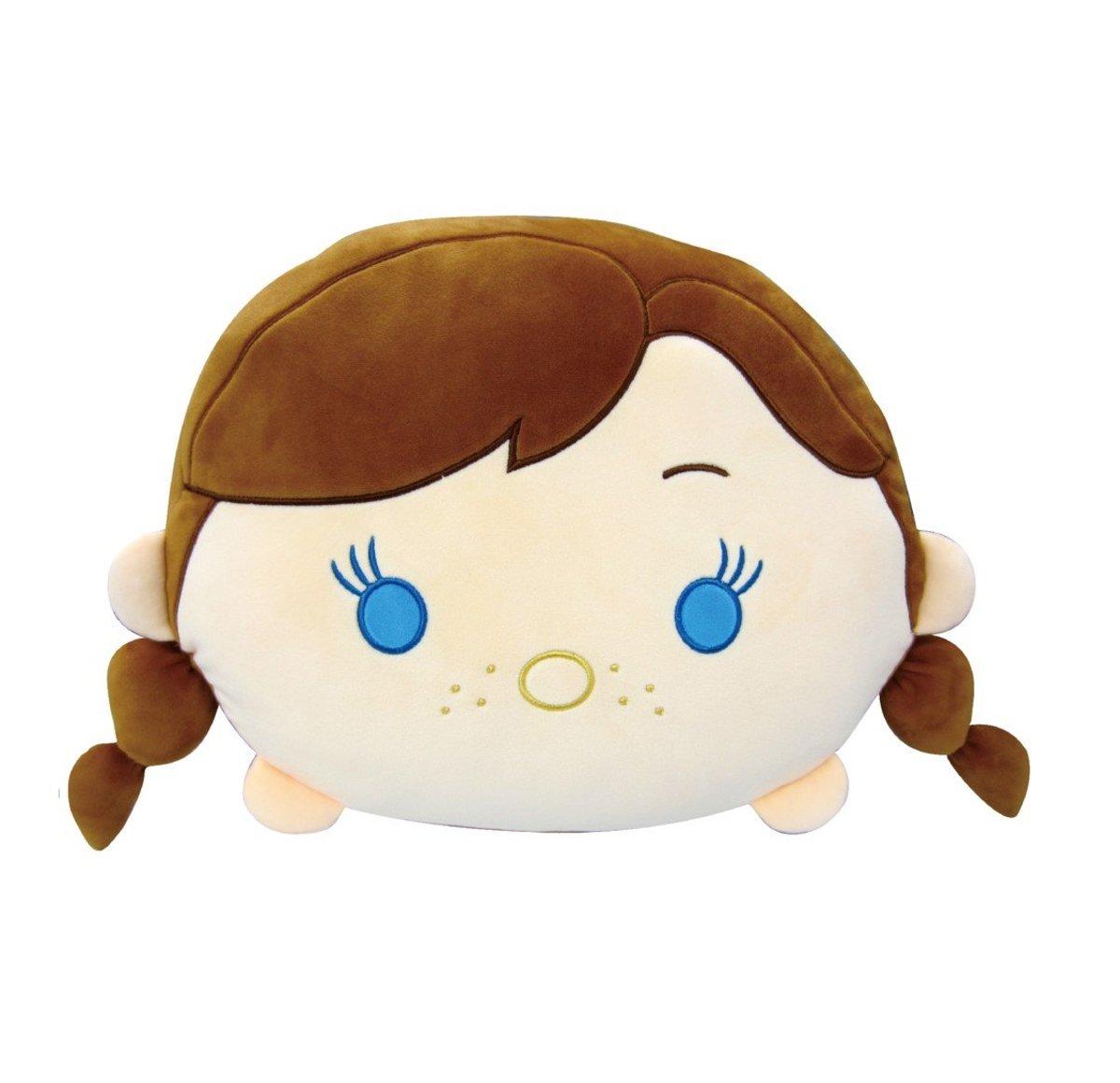 Cushion (Anna)(Licensed by Disney)