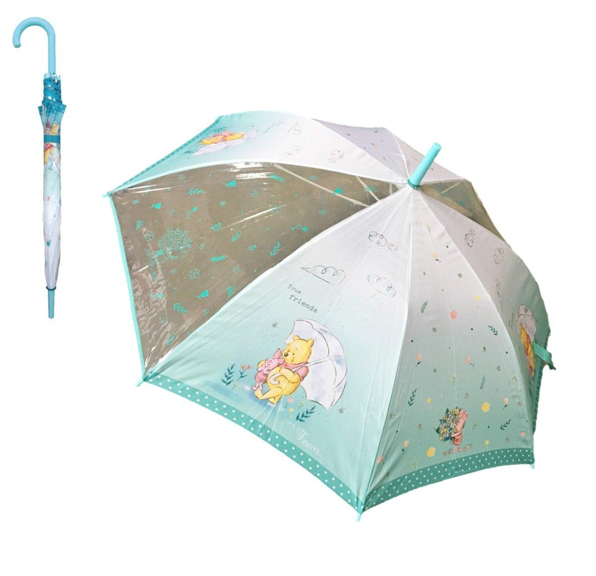 Disney迪士尼 --straight umbrella (Licensed by Disney)