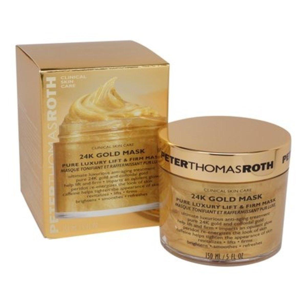 Peter Thomas Roth - 24K Gold Mask 150ml