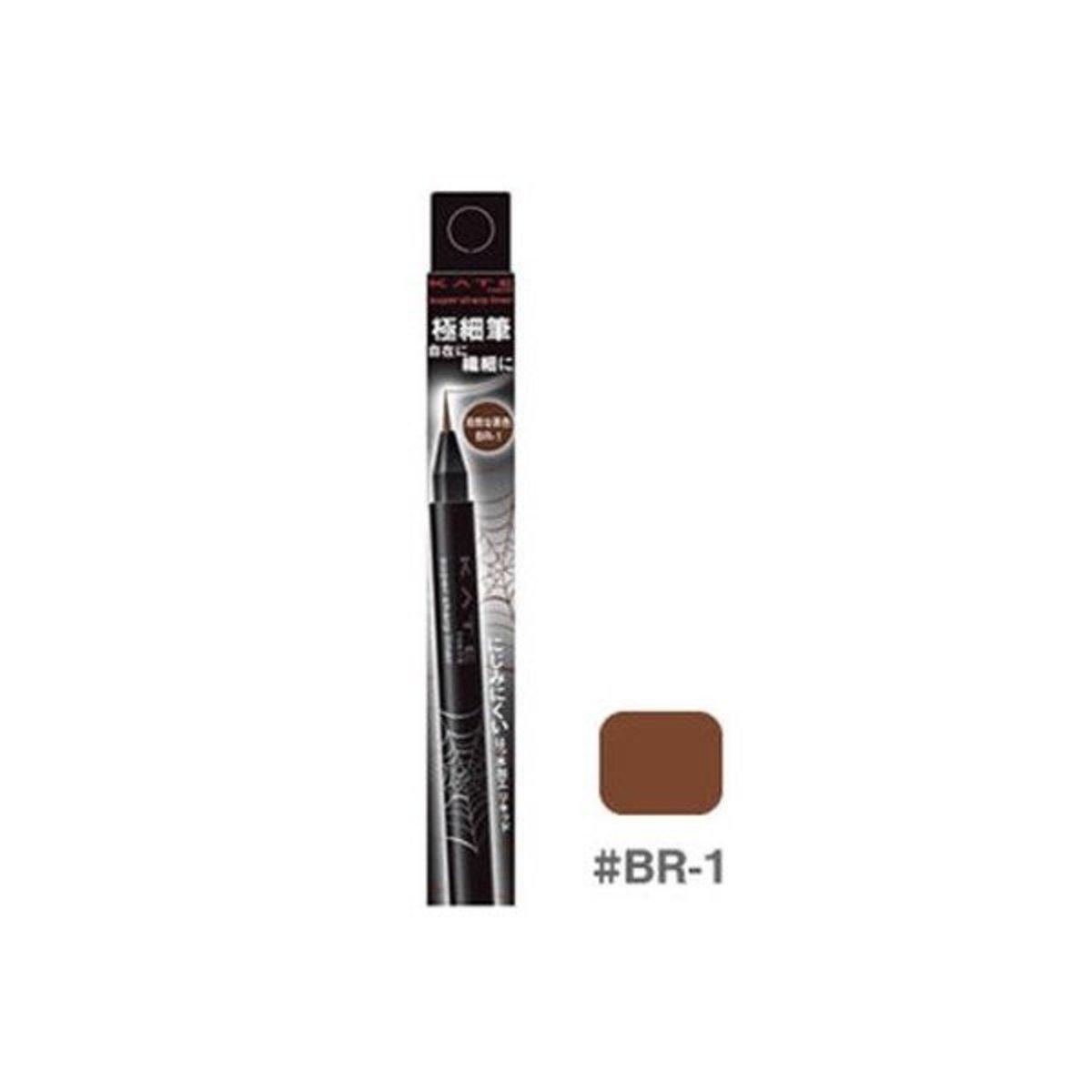 KATE 液體眼線筆 - LB-1棕色   [平行進口產品]