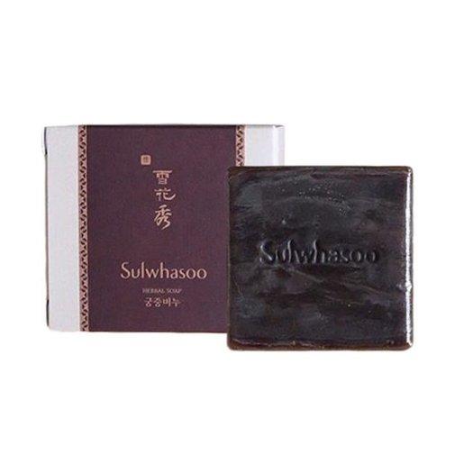 宫中密皂50g   [平行進口產品]