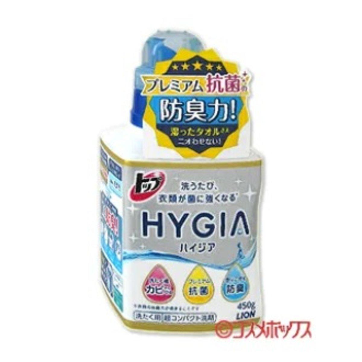 高抗菌消臭洗衣液 450g  [平行進口]   [平行進口產品]