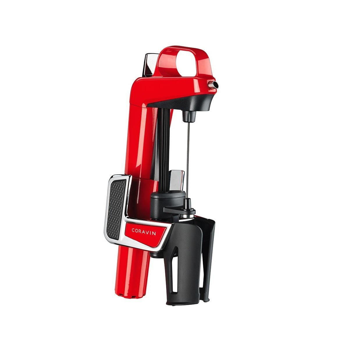 Model Two Elite Wine System Red