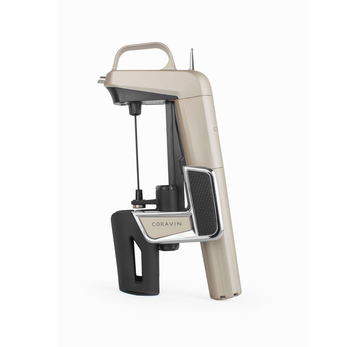 Model Two Elite Wine System Champagne Gold