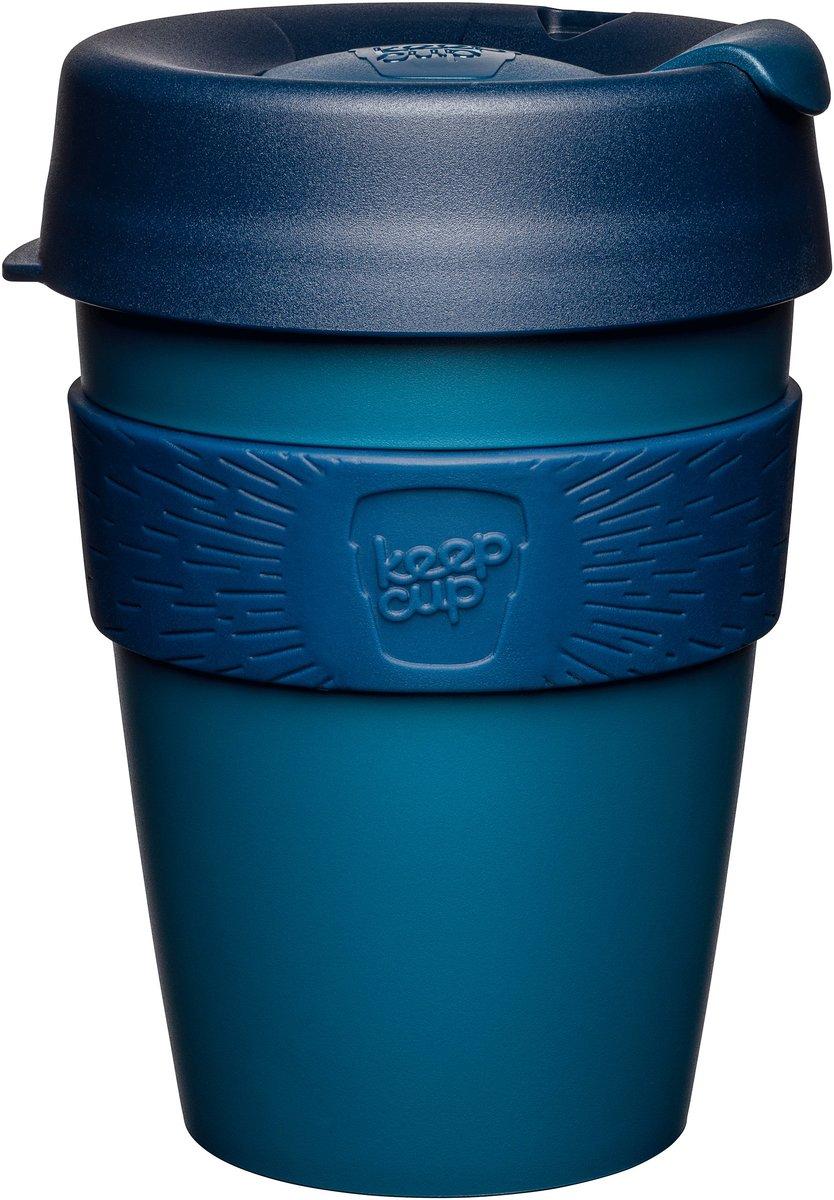 Original Cup Medium 12oz/340ml - Spruce (Made in Australia)