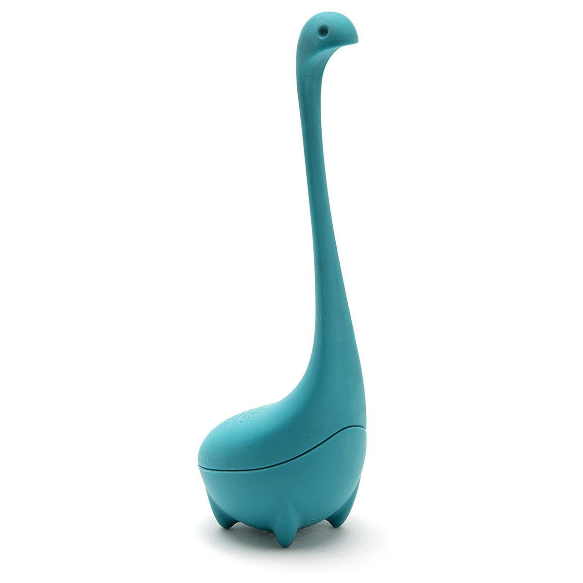 BABY NESSIE 尼斯寶寶泡茶器湖水藍
