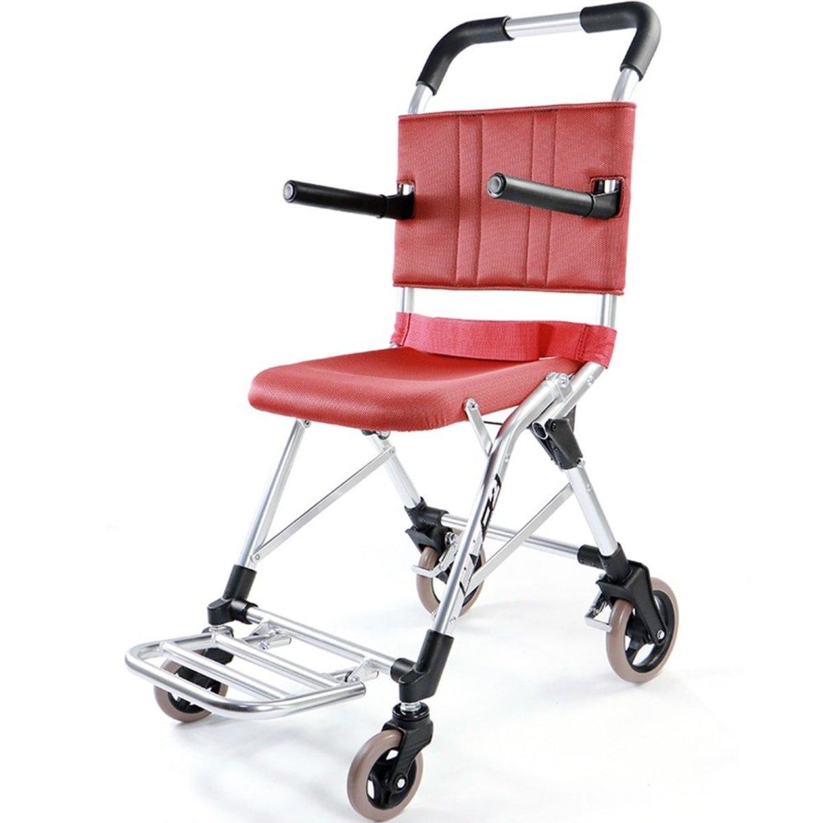 MV-2 旅行輪椅