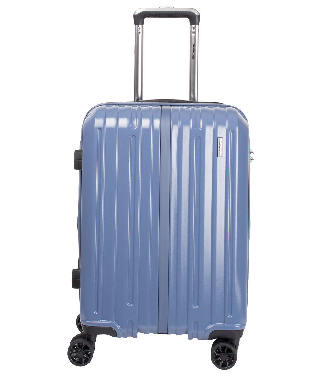 "World Traveller - TORONTO 20"" (S) - Indigo - 17T45104-010"