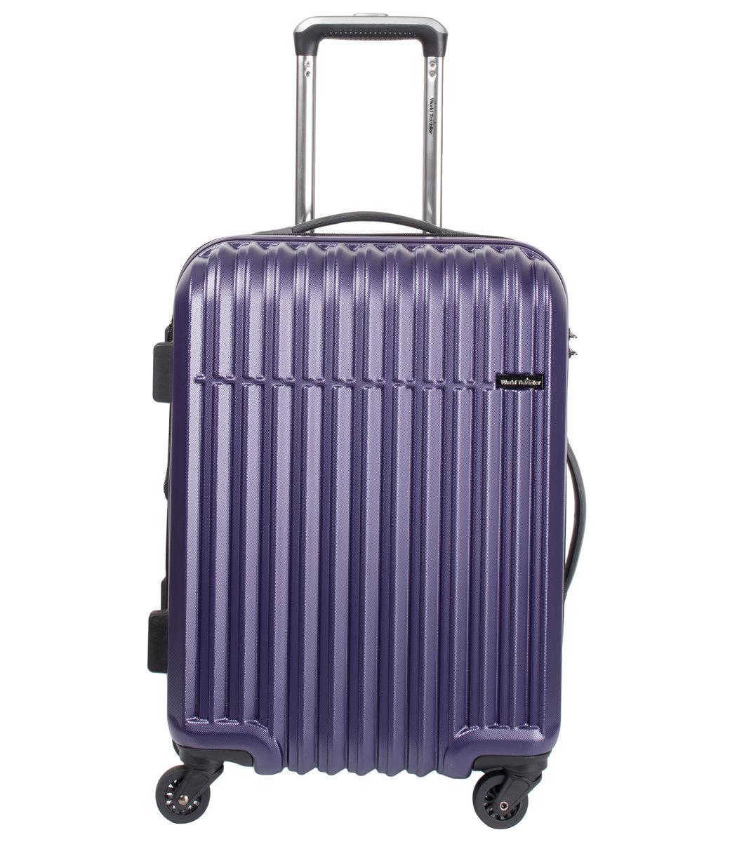 "World Traveller - TAIPEI 24"" (M) - Violet - 17T46103-008"