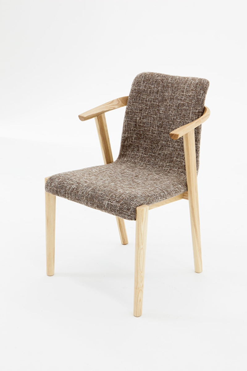 500 Dining Chair w/arm